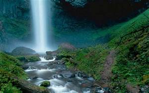 Waterfall 159224