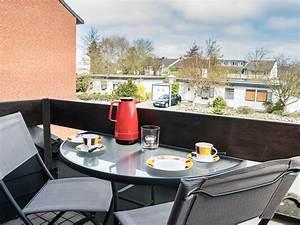ferienwohnung wohnung 2 ferienhaus speckert cuxhaven With französischer balkon mit ferienhaus mit eingezäuntem garten nordsee
