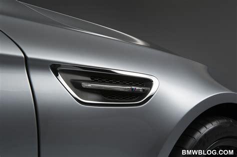 Official M5 Concept Pics Xoutpostcom