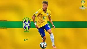 Neymar HD Wallpapers 2015 - Wallpaper Cave