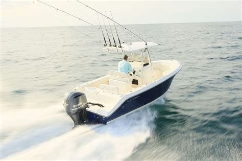 Cobia Boats Construction by Cp 1506