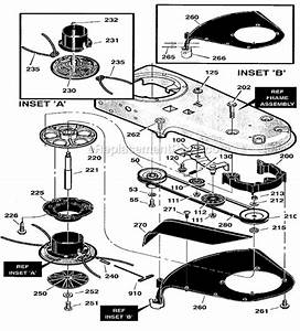 Craftsman 536773501 Parts List And Diagram