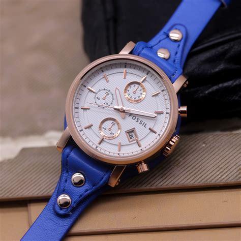 swatch tanggal kulit jual jam tangan fossil grade harga murah berkualitas