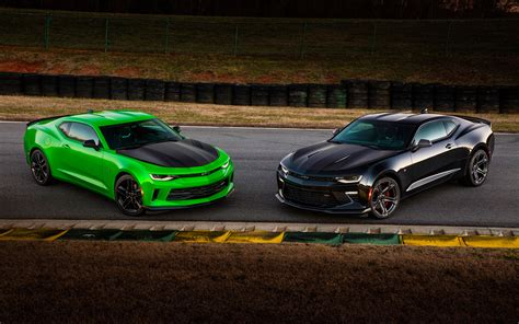 chevrolet camaro performance package wallpaper hd car wallpapers id