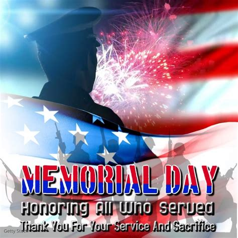 memorial day  template postermywall