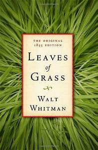 Leaves of Grass by Walt Whitman - Download link