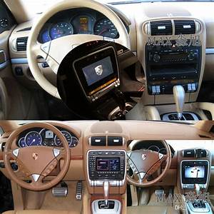 Android 7 1 Car Dvd Player For Porsche Cayenne 2003 2004