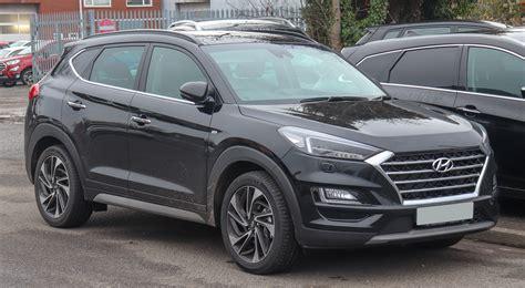 Hyundai Tucson - Wikiwand