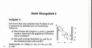 Seilkraft Berechnen : seilkr ft wissenstransfer anlagen und maschinenbau ~ Themetempest.com Abrechnung