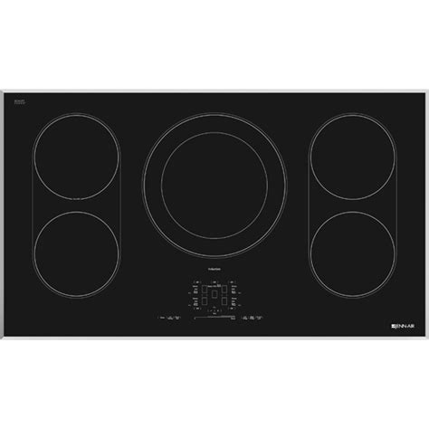 jenn air cooktop kitchen design planning reporting back from jenn air