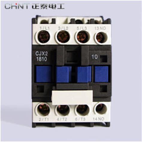 aliexpress buy original chint electrical circuit ac contactor cjx2 1810 cjx2 220v 380v 18a