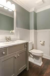 Best 25+ Wainscoting bathroom ideas on Pinterest Half