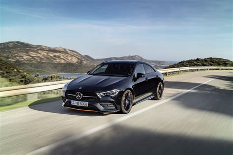 But will take on a lot of styling cues from the new cls. 2020 Mercedes-Benz CLA Ups the Entry Level Luxury Game » AutoGuide.com News