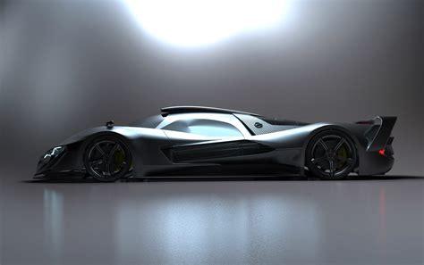 Mercedes Sl Gtr by Mercedes Sl Gtr Concept 汽車討論 香港討論區 Discuss Hk