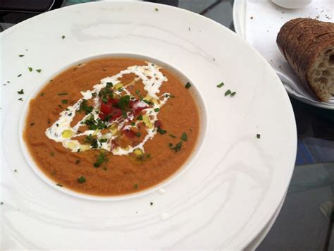 best cold soups best cold soups in los angeles 171 cbs los angeles