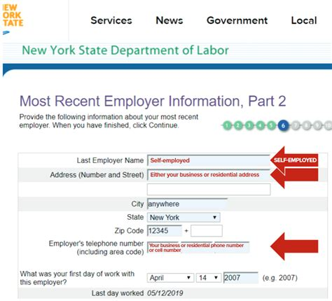 We are a sub dedicated to unemployment insurance help only. New York Gig Worker Unemployment Insurance Filing help - New York Unemployment Help - Career ...