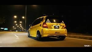 Honda Fit Gd3 L15a Js Racing