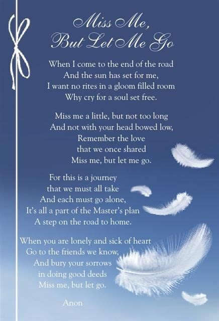 graveside bereavement  funeral poems grieving