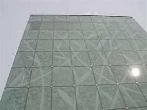 paragon silkscreen digitally printed glass