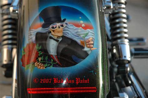 custom paint motorcycles add recessed custom paint motorcycles add recessed led tail lights