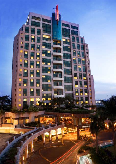 sheraton surabaya hotel  towers room type  sheraton
