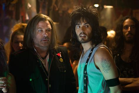russell brand rock of ages alec baldwin on his gay kiss in rock of ages it s not