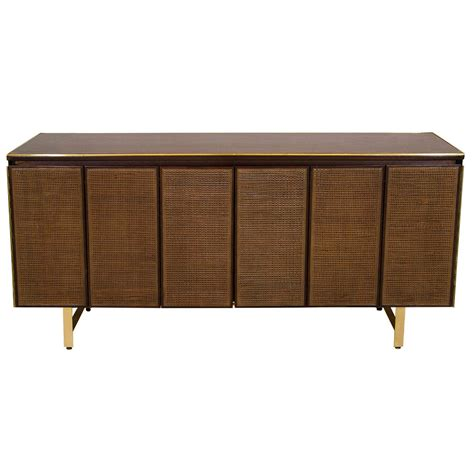 mccobb credenza credenza by paul mccobb for the calvin at 1stdibs