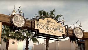 VIDEO: Take a Look at Disney California Adventure Food ...