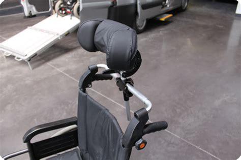 appui tte fauteuil roulant test de l appui t 234 te amovible pour fauteuil roulant un plus pour la s 233 curit 233