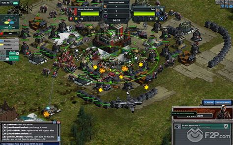 War Commander Wallpapers War Commander Screenshots