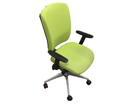 chaise bureau verte chaise de bureau verte 44555 bureau idées