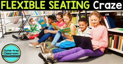 6 Problems With Flexible Seating In The Classroom  Clutterfree Classroom