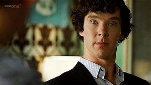 Sherlock GIF - Find & Share on GIPHY