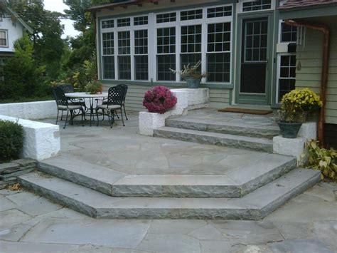 steps design woodstock residential landspe design