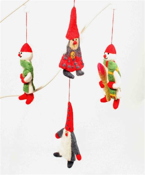 17 best images about ethical christmas decorations on