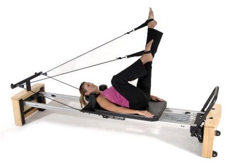 Stamina Aeropilates Pro Xp 557 Home Pilates Reformer With