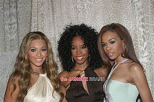 Kelly Rowland Reminisces About Early Days In Destiny's ...