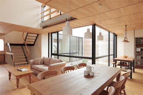 tips mendapatkan interior rumah bergaya minimalis jepang
