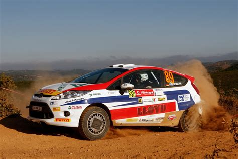 Ford Fiesta Gets R2 Rally Kit