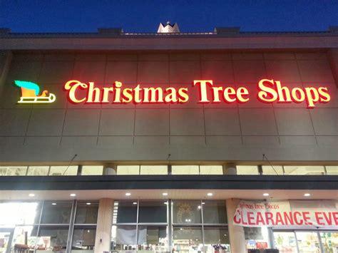 christmas tree shops christmas trees  creekside