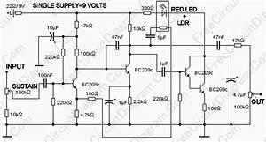 Guitar Effect  U2013 Circuit Wiring Diagrams