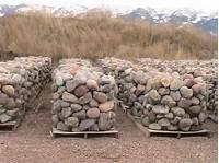 rocks for landscaping Decorative Landscape Rock - Glacier Lake Sand and Gravel