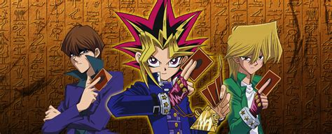 yu gi oh yugioh season monsters duel cards ygo brazilian rolls characters banner seasons season1