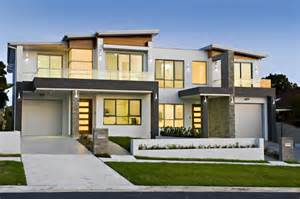 Top Photos Ideas For Modern Duplex House Plans by Modern Style Duplex Plans Studio Design Gallery