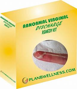 The gallery for --> Abnormal Vaginal Discharge Color