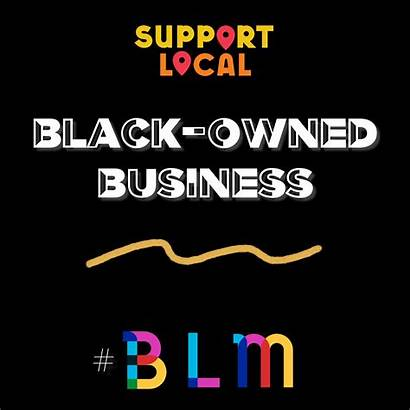Support Owned Businesses Local Incomplete