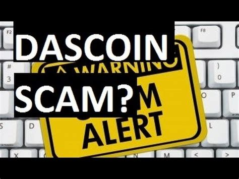cloud mining scam dascoin the new onecoin is cloud mining a scam or legit