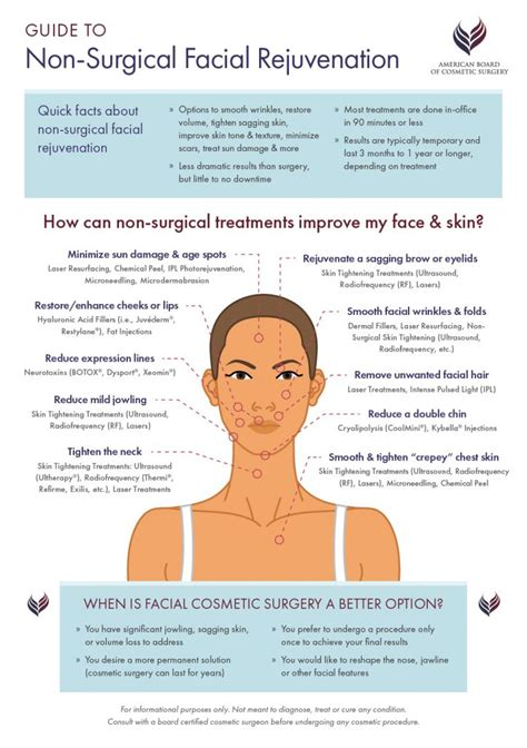 Ready to Refresh Your Look? This Non-Surgical Facial