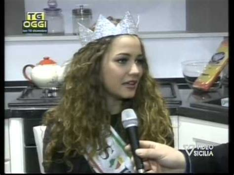 Mistretta Mobili Marsala by Miss Italia12 Giusy Buscemi Da Mistretta Mobili Marsala