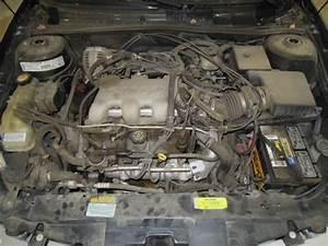 2000 Oldsmobile Alero Engine Motor 3 4l Vin E  20320960